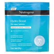 Máscara Facial Neutrogena - Hydro Boost -