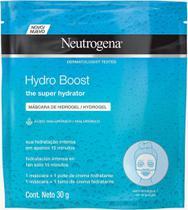 Máscara Facial Neutrogena Hydrogel Hydro Boost 30g -