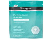 Máscara Facial Neutrogena Purifying Boost - 30g -