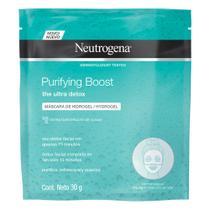 Máscara Facial Neutrogena - Purifying Hydro Boost -