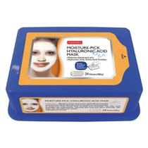 Máscara Facial Purederm Ácido Hialurônico -