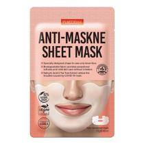 Máscara Facial Purederm Anti-Maskne -