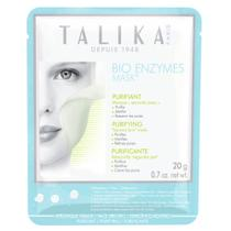 Máscara Facial Purificante Talika - Bio Enzymes Mask Purifying -