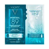 Máscara Fortalecedora Vichy Mineral 89 -