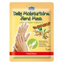 Máscara Hidratante para Mãos Purederm Daily Moisturizing Hand Mask -