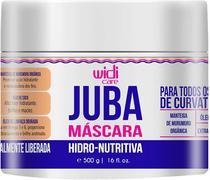 Máscara Hidro-nutritiva Juba Widi Care 500g -