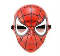Máscara Homem Aranha - Bazar