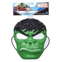 Máscara Infantil Avengers Marvel Hulk - Hasbro -