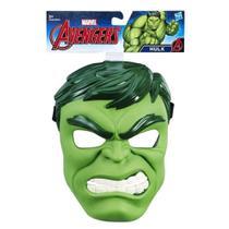 Máscara Infantil Os Vingadores Hulk - Hasbro -