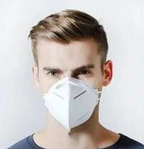 Mascara KN 95 Kit 10 com clipe nasal - Inova