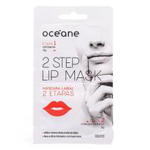 Máscara Labial Océane 2 Step Lip Mask -