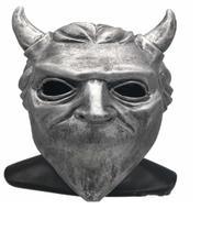 Mascara latex de Nameless Ghouls - Ghost - Fantasy