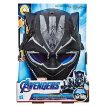 Mascara Marvel Black Panther Vibranium Power FX HASBRO
