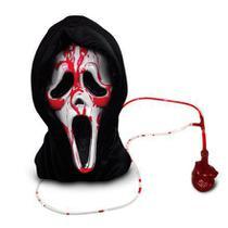Máscara panico com sangue - Bazar