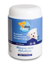 Máscara para Hidratação Vitamina A+E 490g - Dog Clean -