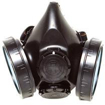 Máscara para Pó CG 304N sem Cartucho CARBOGRAFITE -