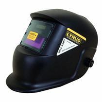 Mascara Para Solda Automático Sem regulagem MSL-3500 Lynus -
