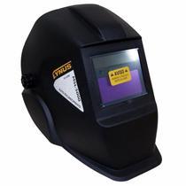 Máscara para Solda com Regulagem de Escurecimento Automático de 9 à 13 DIN MSL-5000 LYNUS -