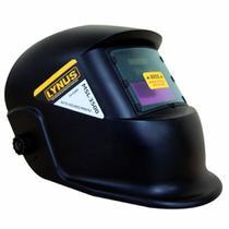 Máscara para Solda de Escurecimento Automático de 3 à 11 DIN  Fixa LYNUS -
