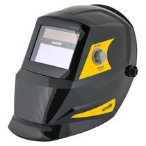 Máscara para Solda de Escurecimento Automático MEV-0913 Regulagem de 9 à 13 VONDER -