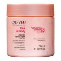 Máscara Reparadora Hair Remedy Cadiveu 500g -