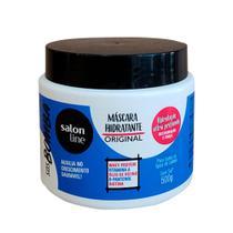Máscara Salon Line SOS Bomba de Vitaminas 500g -