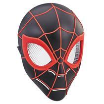 Mascara Spider Man Herois - Marvel - Miles Morales HASBRO -