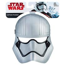 Máscara Star Wars Capitain Phasma Os Últimos Jedi - Hasbro -