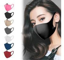 Máscara Tecido Proteção Lavável Neoprene -