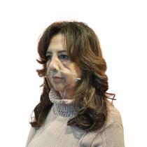 Mascara Transparente Confortavel Reutilizavel Fashion 5u - Sorriso Free