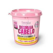 Máscara Ultra Hidratante Desmaia Cabelo Forever Liss 350g - Forever Liss Professional