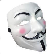 Máscara v de vingança - Bazar