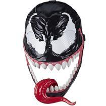 Máscara Venom Spider-Man Maximum Venom E8689 - Hasbro -