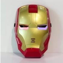 Mascara Vingadores - Modelos - Bazar
