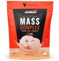 Mass Complex 3 Kg  Hipercalórico New Millen -