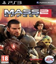 Mass Effect 2 - Ea