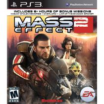 Mass Effect 2 - PS3 - Easports