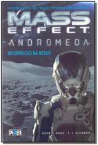 Mass Effect - Andromeda - Ediouro ( normal )