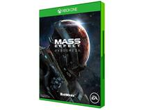 Mass Effect Andromeda para Xbox One - EA