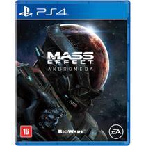 Mass Effect Andromeda - Warner Bros