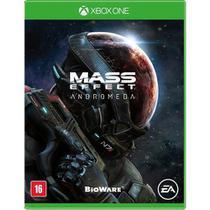 Mass Effect: Andromeda - XBOX ONE - Ea