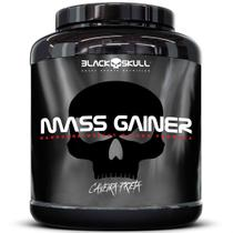 Mass Gainer Black Skull 3kg