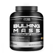 Massa Bulking Mass 3Kg Vanilla Premium Anabolic Labs -