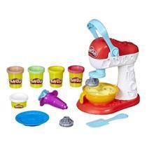 Massa de Modelar Batedeira de Cupcakes - Play-Doh - Hasbro -