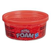 Massa de Modelar Play Doh - Foam - Vermelho HASBRO -