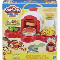 Massa de Modelar Play-Doh Forno de Pizza Hasbro -