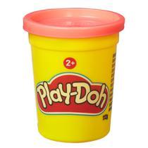 Massa de Modelar - Play-Doh - Potes Individuais 110 grs - Pink - Hasbro -