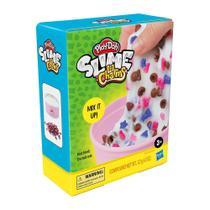 Massa de Modelar Play-Doh Slime - Cereal Li'l Charms - Hasbro -