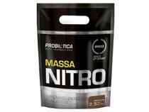 Massa Nitro 2,52kg Morango - Probiotica - Probiótica