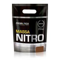 Massa Nitro 2,52kg Probiótica -